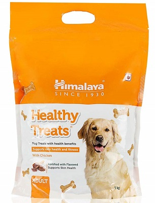 Himalaya Healthy Treats for Adult Dogs