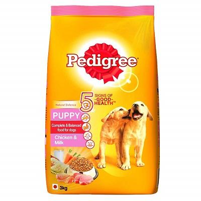 Pedigree Puppy Dry Dog Food