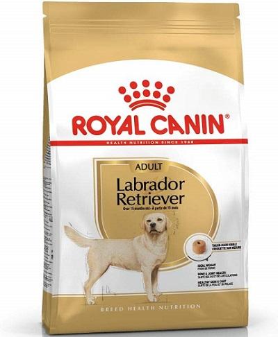Royal Canin Adult Labrador Dog Food