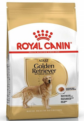 Royal Canin Golden Retriver Food