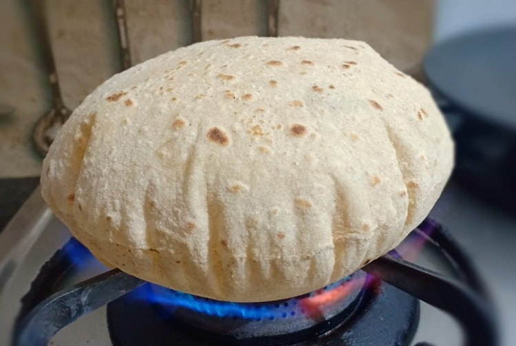 roti for pets